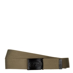 Animal Rexx Belt  - Olive Green