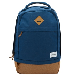 Animal Peak 23L Backpack - Navy
