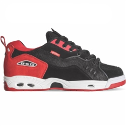 Globe CT-IV Classic Shoes - Black & Red