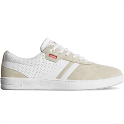 Globe Empire Shoes - White & Hart