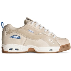 Globe CT-IV Classic Shoes - Oyster Grey & Gum