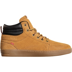 Globe GS Boots - Wheat & Gum