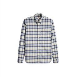 Levi's Sunset Pocket Shirt - Cloud
