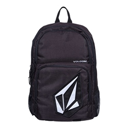 Volcom Excursion Backpack - Black