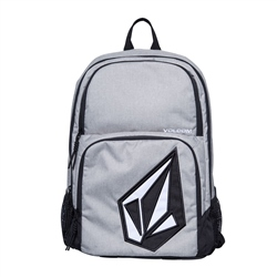 Volcom Excursion Backpack - Grey Vintage