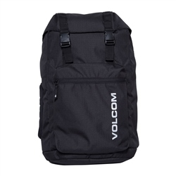 Volcom Utility Backpack - Black