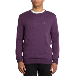 Volcom Uperstand Jumper - Grape Royale