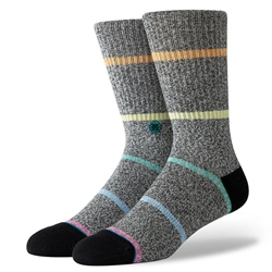 Stance Kanga Socks - Black