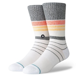 Stance Robert Socks - Orange