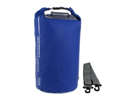 Overboard 20L Dry Tube Bag - Blue