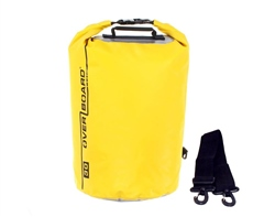 Overboard 30L Dry Tube Bag - Yellow