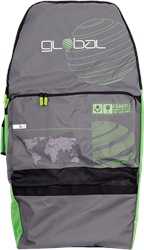 Alder Global S2 Bodyboard Bag - Grey