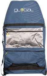 Alder Global S3 Bodyboard Bag - Navy