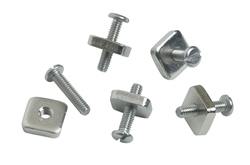 C-Skins Plate & Screw Set - Assorted