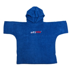 Dryrobe Small Towel Dryrobe - Royal Blue