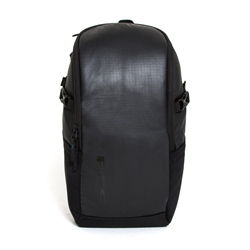 FCS Stash Backpack - Black