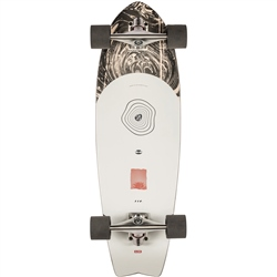 "Globe Sun City 30"" Skateboard - On Shore Blackball"