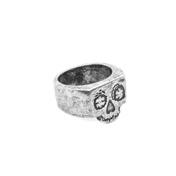 Classics77 Nelly M Ring - Silver