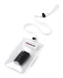 Northcore Waterproof Key Pouch - Assorted