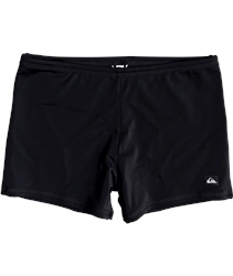 Quiksilver Mapool Trunks - Black