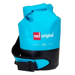 Red Paddle 10L Dry Bag - Blue