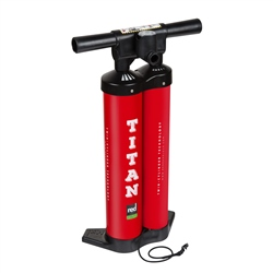 Red Paddle Titan Pump - Assorted