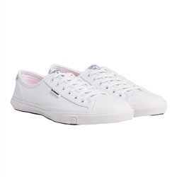 Superdry Low Pro Shoes - White
