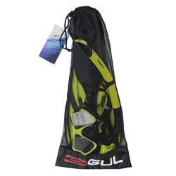 Gul Taron Ad Dive Set - Yellow & Black