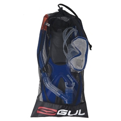 Gul Taron Junior Dive Set - Blue & Black
