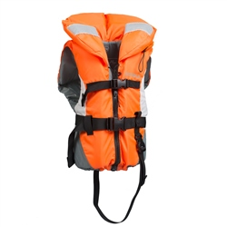 Gul Dartmouth Life Jacket - Orange