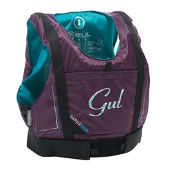 Gul Garda 50N Buoyancy Aid - Purple
