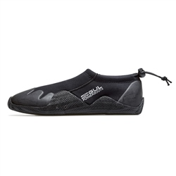 Gul 3mm Power Slipper - Black