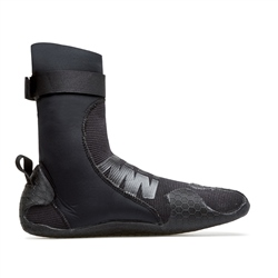 Gul Flexor 3mm Split Toe Wetsuit Boots - Black