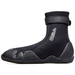 Gul Power 5mm Boots - Black