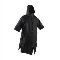 Gul Evo Robe - Black & Red