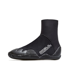 Gul Junior Power Boots - Black