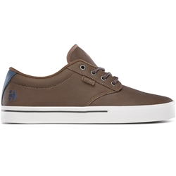 Etnies Jameson 2 Shoes - Brown & Navy