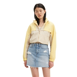 Levi's HR Decon Iconic BF Skirt - Gateway