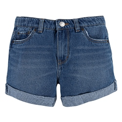 Levi's Girlfriend Shorty Shorts - Evie