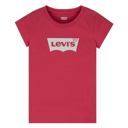 Levi's Batwing T-Shirt - Tea Tree Pink