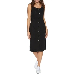 Levi's Sienna Dress - Black Book