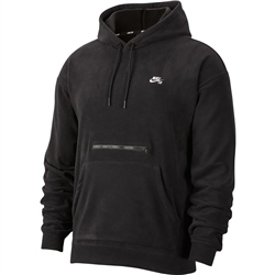 Nike SB Novelty Hoody - Black