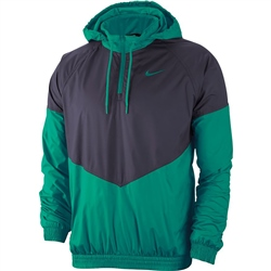 Nike SB Shield Jacket - Gridiron & Neptune Green