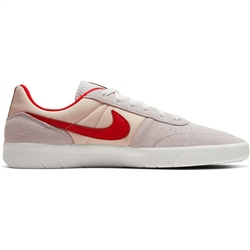 Nike SB Team Class Shoe - Photon Dust & Red Light Cream