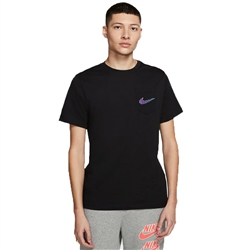 Nike SB Mini Truckin Pocket T-Shirt - Black