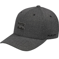 Billabong All Day Flexfit Cap - Black
