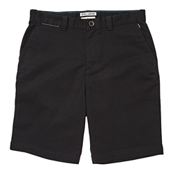 Billabong Carter Walkshorts - Black