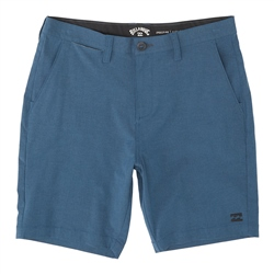 Billabong Crossfire Walkshorts - Deep Sea