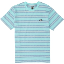 Billabong Combers T-Shirt - Harbor Blue