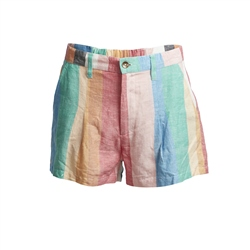 Billabong Sincerely Jules Hard To Tell Shorts - Multi
